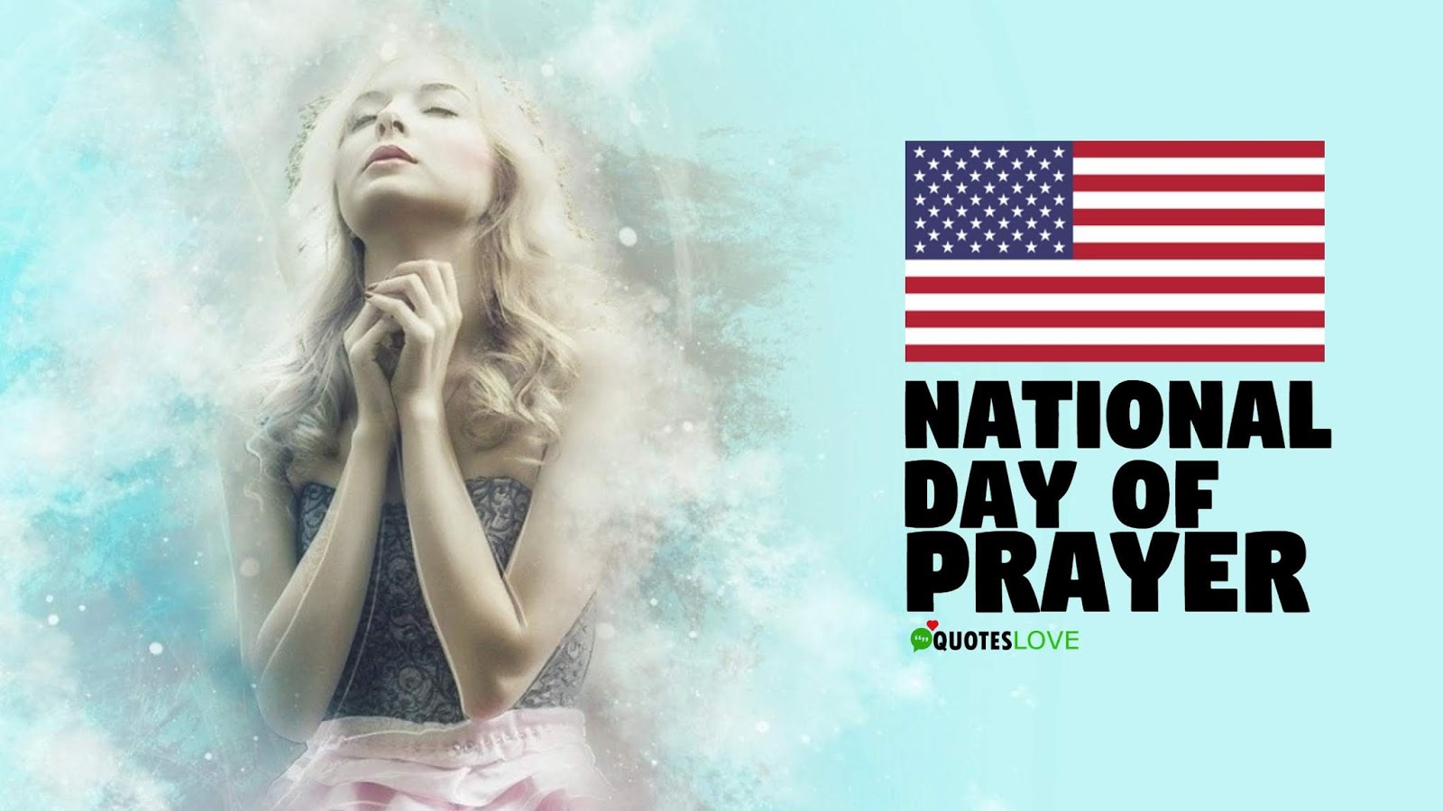 National Day of Prayer Quotes, Theme, History, Images