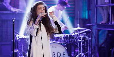 Daftar 10 Lagu Terbaik Lorde yang Bagus