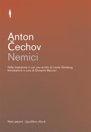 Cechov Racconti Ebook Download
