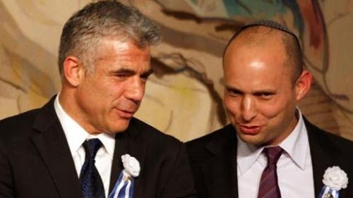 Partai Islam dan Ultra Kanan Yahudi Bersatu Lengserkan Benjamin Netanyahu