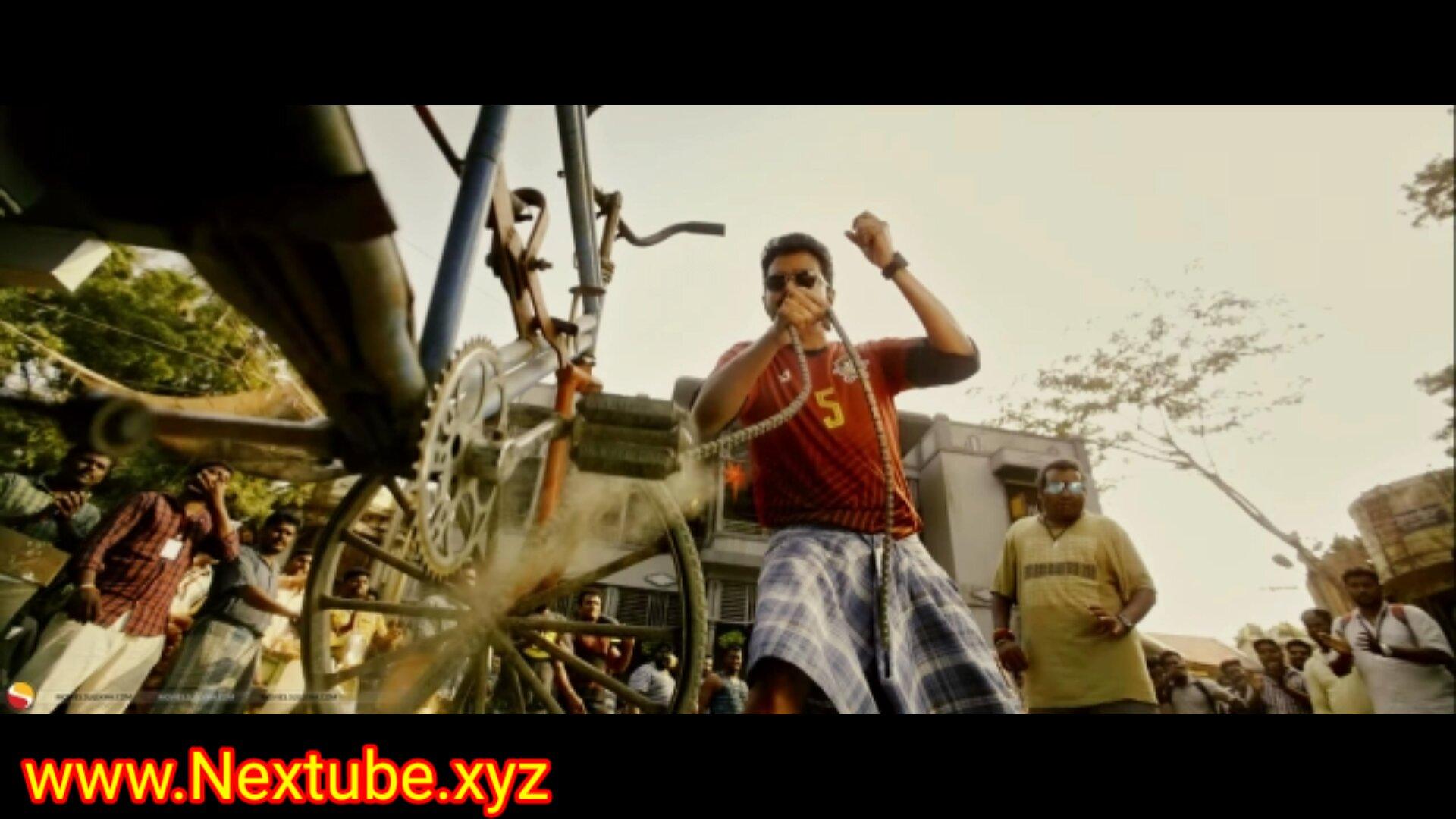 bigil hindi dubbed movie download
