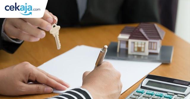 Cara Kredit Rumah Murah dan Mudah untuk Pemula