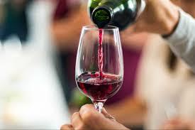 Amostras de Vinho