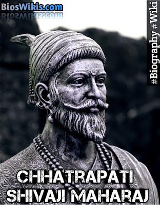 Shivaji Maharaj image bioswikis
