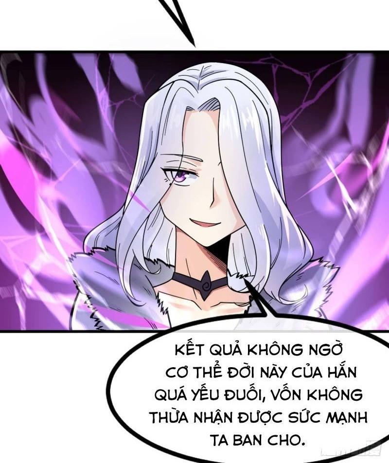 Vạn Hồn Hào Tế chap 15 - Trang 3