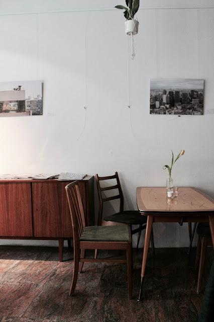 Holzapfel Café Stuttgart