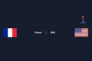 Match Preview France v USA FIFA Women's World Cup