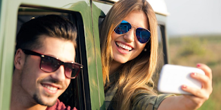 Tα αληθινά ευτυχισμένα ζευγάρια δεν μοστράρουν τη σχέση τους στο Facebook