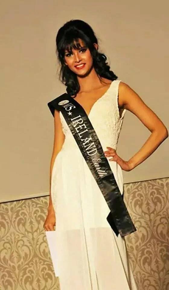 Maksuda is one of the Top Model in Ireland