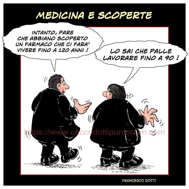 Nuove frontiere medicina