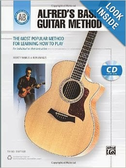 Alfred S Basic Guitar Method Book 1 With Cd Free Download