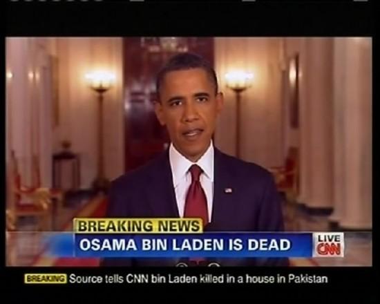 Tom In Paine: How Obama's claims about killing Bin Laden ... Obama Bin Laden Speech