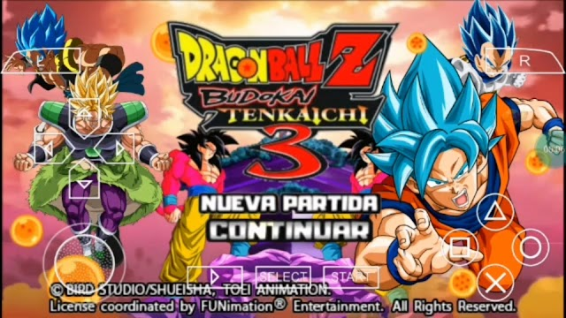 Top Android & DBZ Games