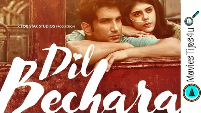 Sushant Singh Upcoming Movie Dil Bechara News, Wiki,  Cast, Release Date