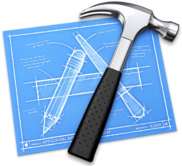 Download Xcode DMG Installer