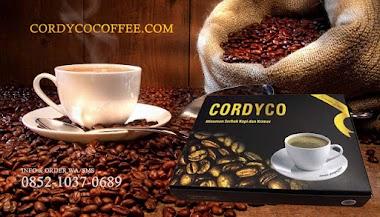 Tentang Cordyco Coffee | Kopi Stamina
