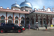 Brimob Aceh Terus Bergerak Cegah Penyebaran Covid-19