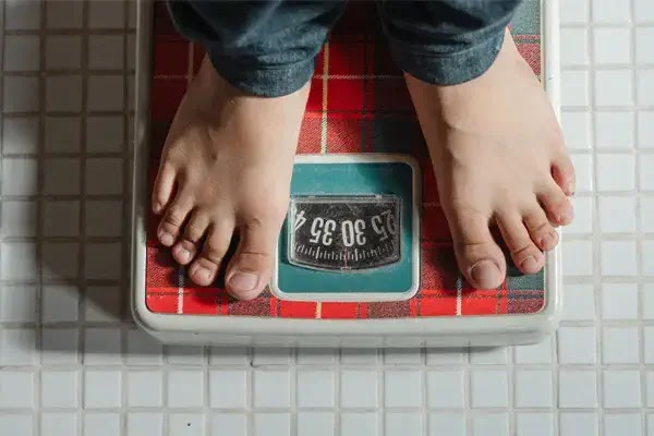 buncis dapat membantu mengontrol berat badan