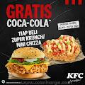 Promo KFC Terbaru Februari 2020
