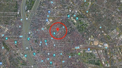 Koronavírus: négy lakót vittek el egy budapesti idősotthonból, egyikük meghalt – Teljes zárlat