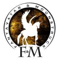 Fantavatar & Moonstruck   - F&M