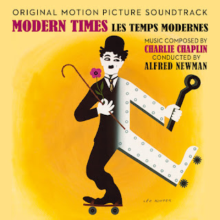 modern times soundtracks