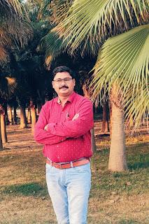 डाक्टरेट उपाधि से विभूषित हुए अरविंद कुमार सिंह    #NayaSaberaNetwork