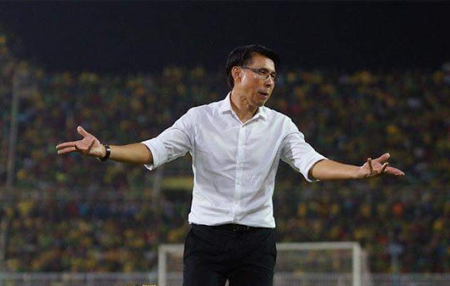 Tan Cheng Hoe Tinggalkan Kedah Kerana KFA, Mungkin Ada Jembalang Tanah? - TMJ