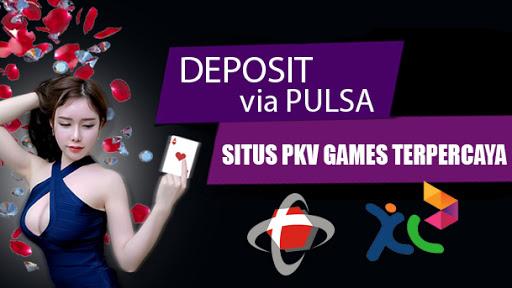 Situs Judi QQ Slot Online Deposit Pulsa 10rb