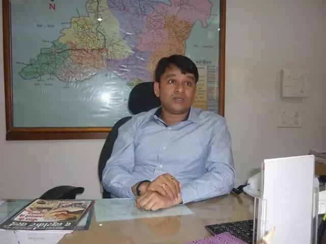 narsinghpur news
