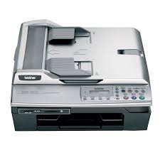 C All inwards ane Colour Inkjet Multifunction Brother DCP-120C Driver Downloads