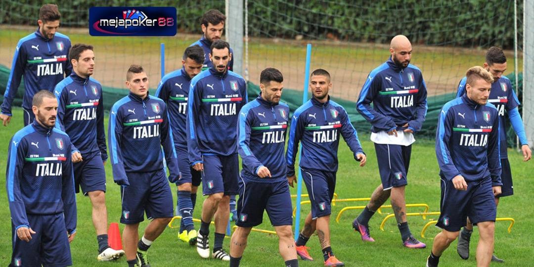 Italia Dengan Cita Rasa AC Milan