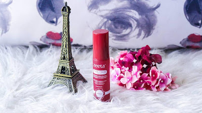 Rose face Serum Zeeta