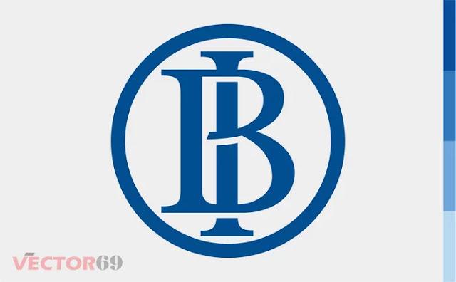 Ikon Logo BI (Bank Indonesia) - Download Vector File EPS (Encapsulated PostScript)