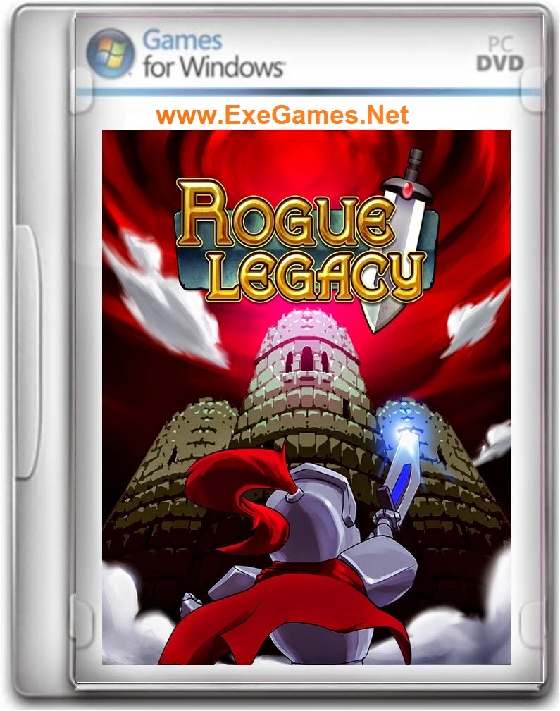 Download rogue legacy - Coupon code park n fly