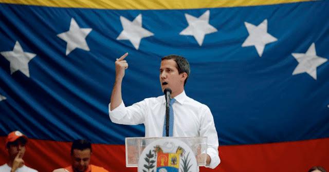 Juan Guaidó lanza comunicado agradeciéndole a 31 países por rechazar la farsa electoral
