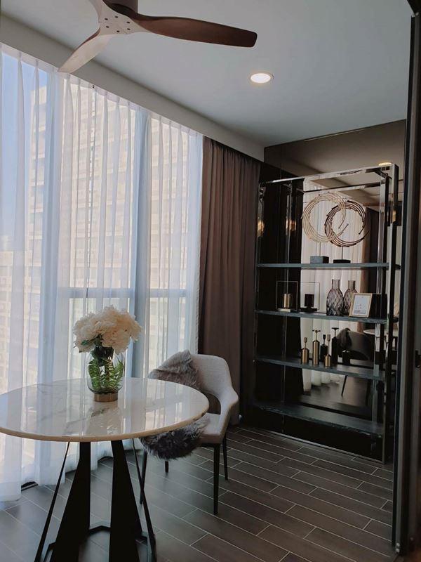 ให้เช่าห้อง คอนโด Wyndham Residence ชั้น 15