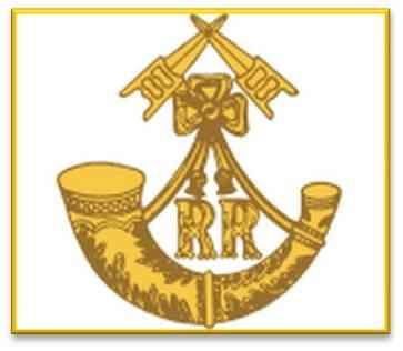 Rajputana Rifles Recruitment 2021