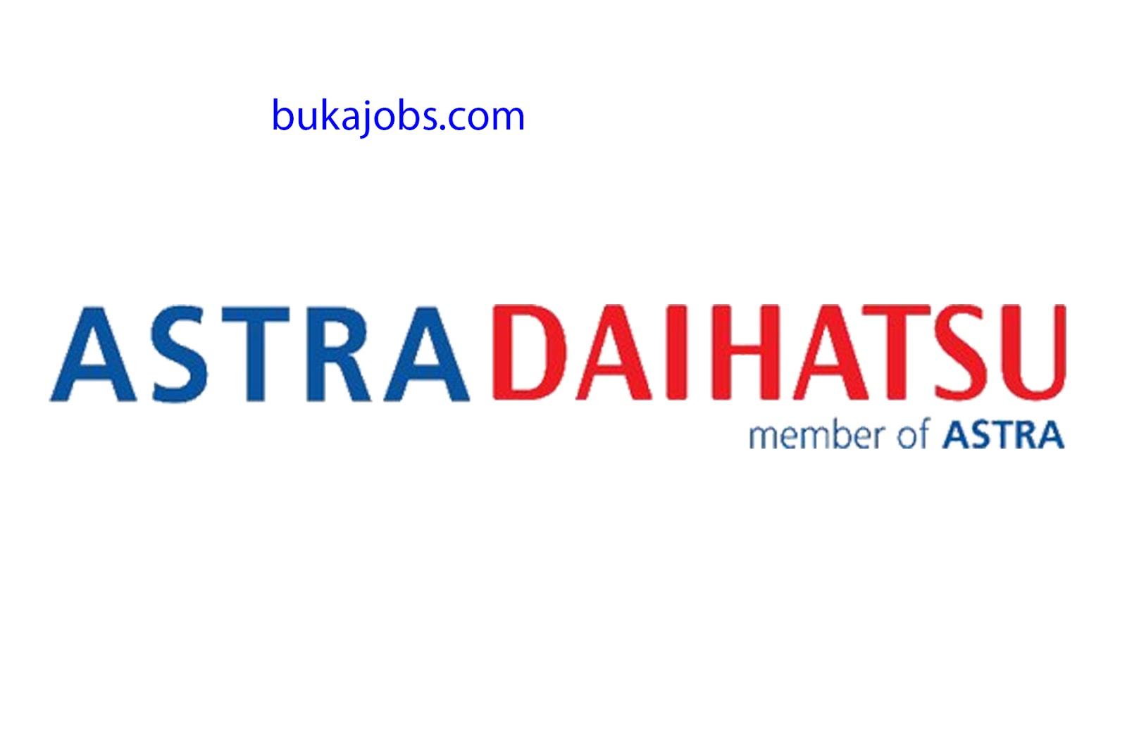Lowongan Kerja Astra Daihatsu 2019
