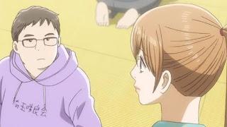 Chihayafuru 3 Episodio 21