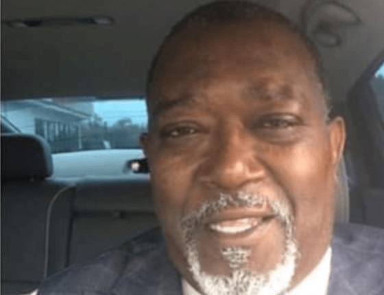 Pastor David Wilson Biography