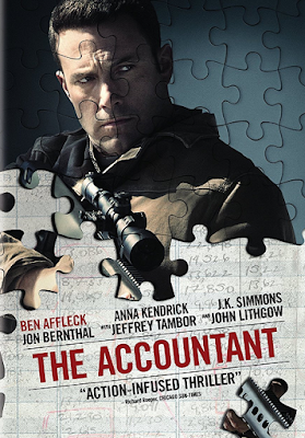 The Accountant [Latino]