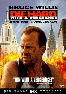 Die Hard 3 With a Vengeance (1995) แค้นได้ก็ตายยาก