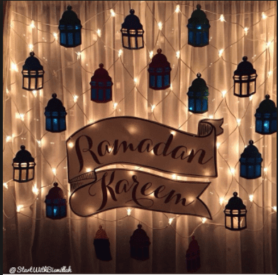 Buy Ramadan Decorations Australia