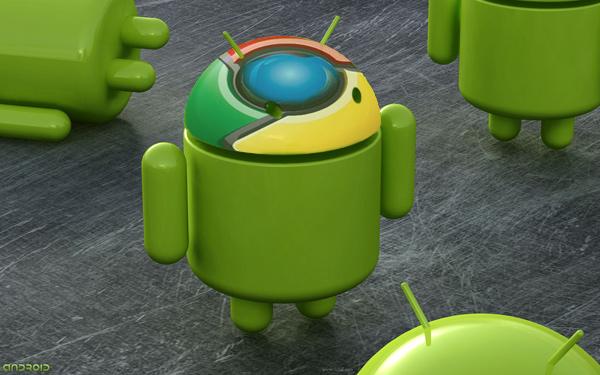 Чутки про злиття двох операційних систем Android та Chrome OS у щось єдине  ходять вже не перший рік. І ось стало відомо ffd06e79e95ee