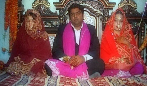 This brother married his two sisters, Reason will surprise you