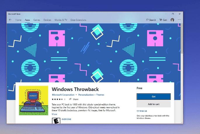 شركة ميكروسوفت تزود Windows 10 بمجموعة خلفيات 4k Exe And Apk