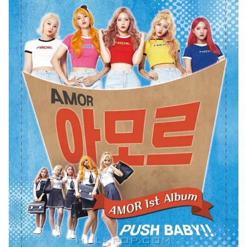 AMOR – Push Baby – Single