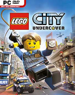 LEGO City Undercover (PC) 2017