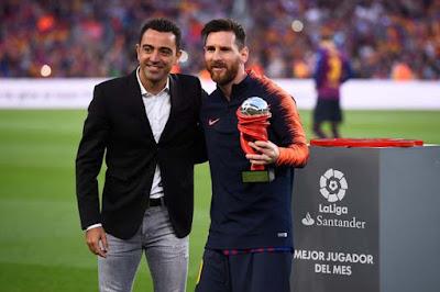 Barca binh biến: Messi ấn định ngày lật ghế HLV Setien, lộ diện tướng mới 2